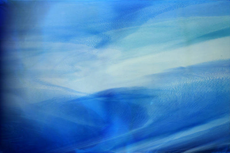 "Soothe, 48"" x 60"", SOLD"